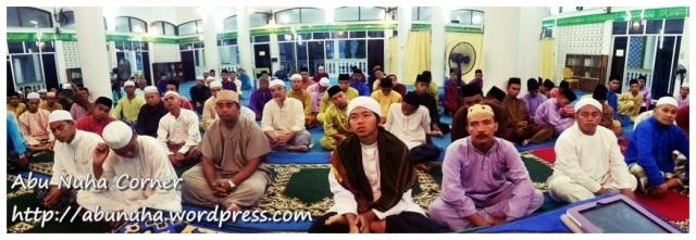 Masjid Kem Lok Kawi (1)