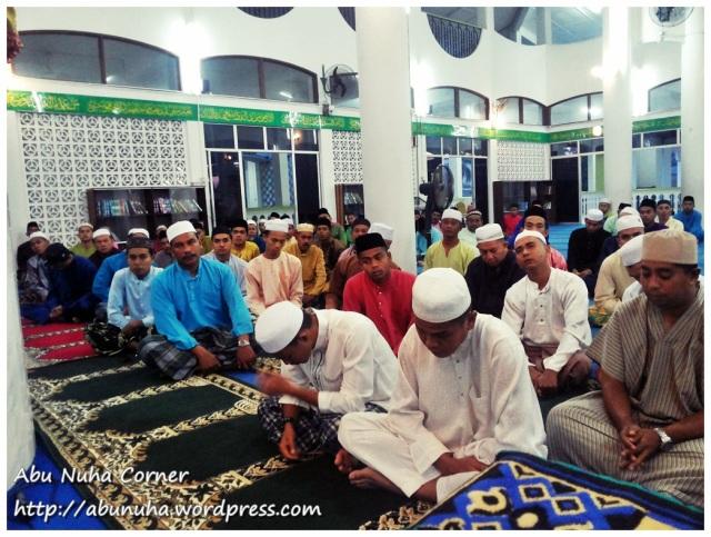 Masjid Kem Lok Kawi (2)