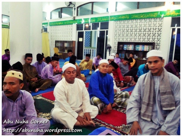 Masjid Kem Lok Kawi (3)