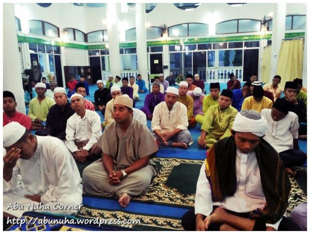 Masjid Kem Lok Kawi (4)