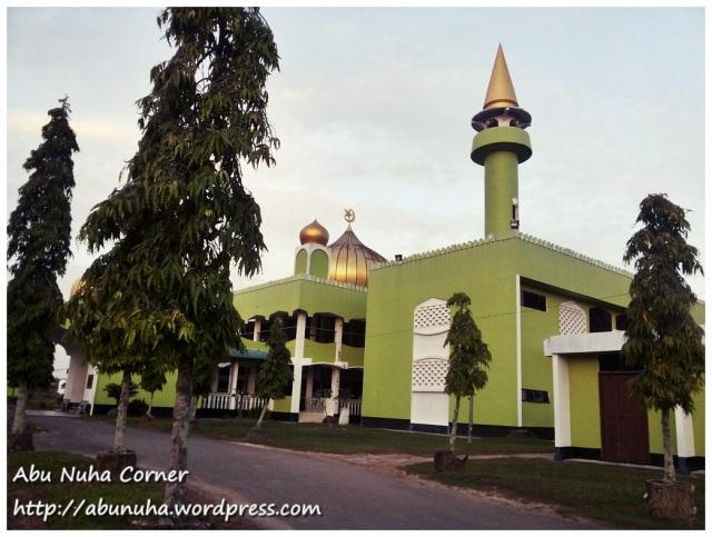 Masjid Kem Lok Kawi (5)