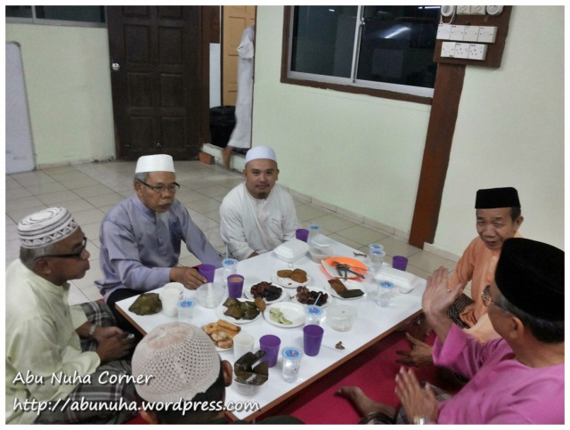 Masjid Kg Contoh (2)