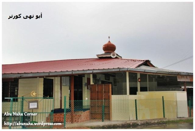 Masjid Kg Muhibbah