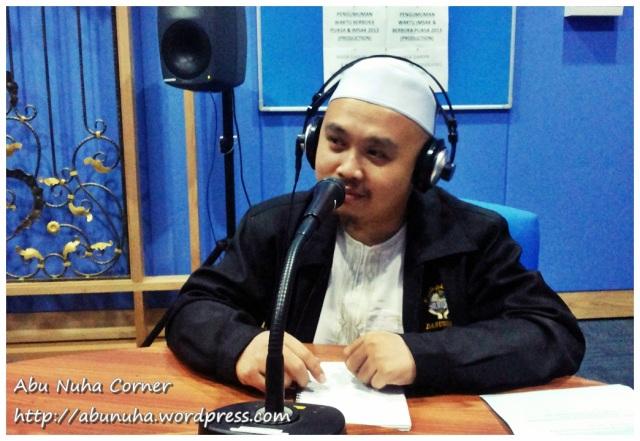 Nuzul Quran @ Sabah FM (3)