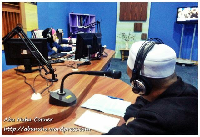 Nuzul Quran @ Sabah FM (4)