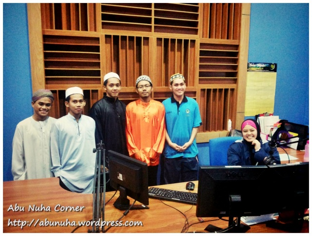 Nuzul Quran @ Sabah FM (5)