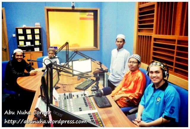 Nuzul Quran @ Sabah FM (6)