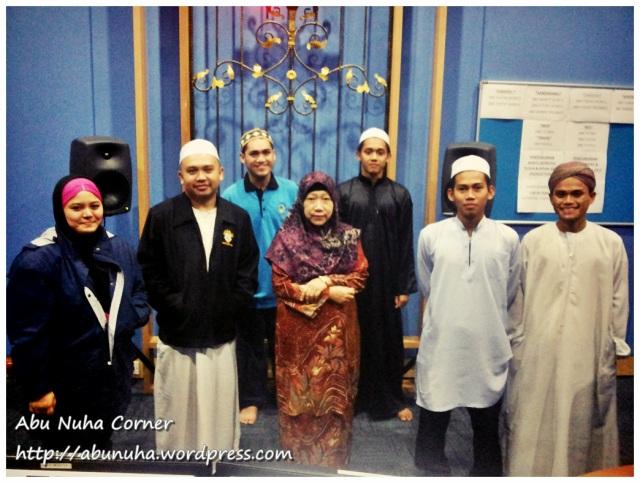 Nuzul Quran @ Sabah FM (7)