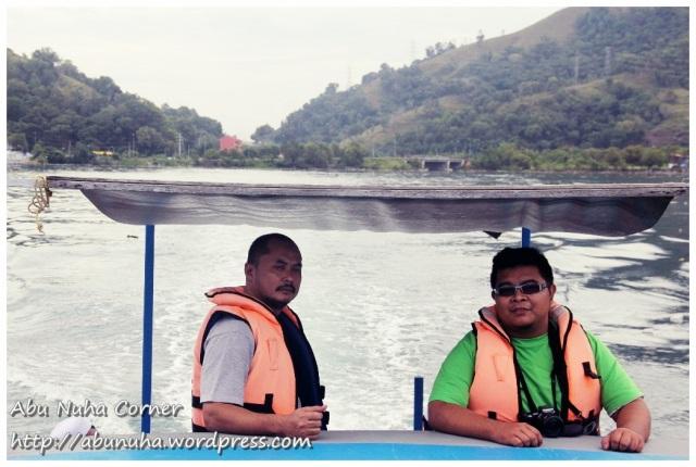Pulau Sepanggar (2)
