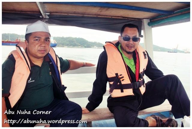 Pulau Sepanggar (3)