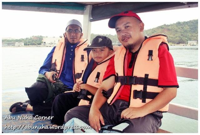 Pulau Sepanggar (4)