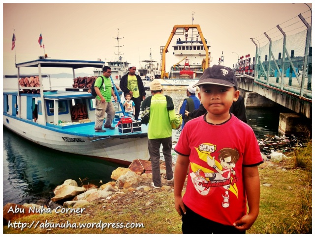 Pulau Sepanggar (6)
