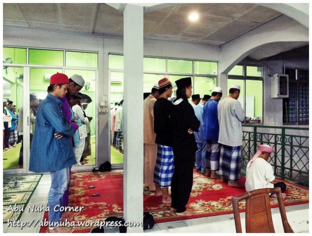 Ramadhan @ Surau Taman Austral (10)
