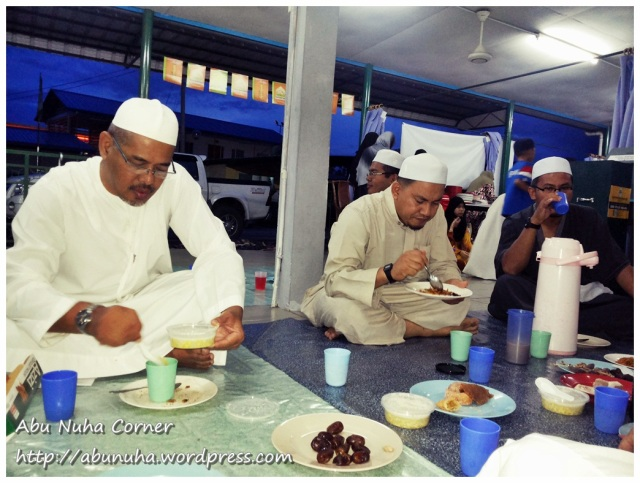 Ramadhan @ Surau Taman Austral (11)