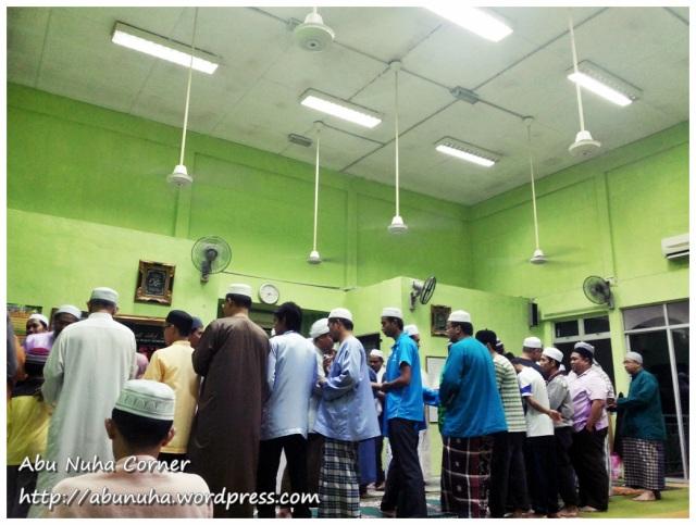 Ramadhan @ Surau Taman Austral (12)