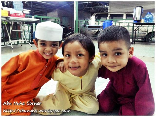 Ramadhan @ Surau Taman Austral (13)