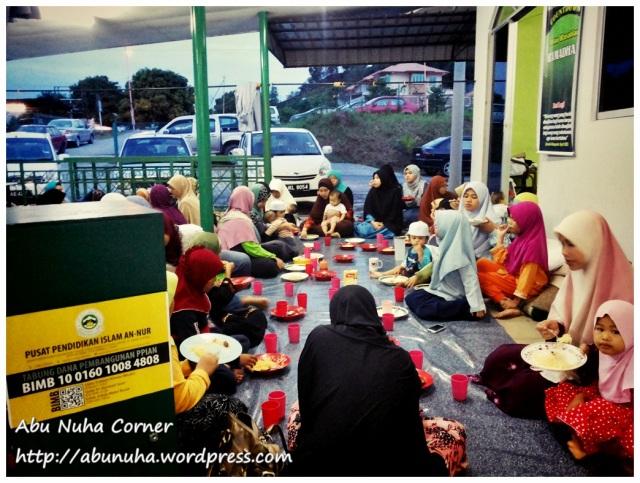 Ramadhan @ Surau Taman Austral (14)
