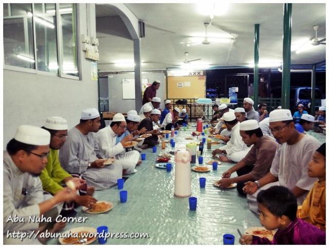 Ramadhan @ Surau Taman Austral (2)
