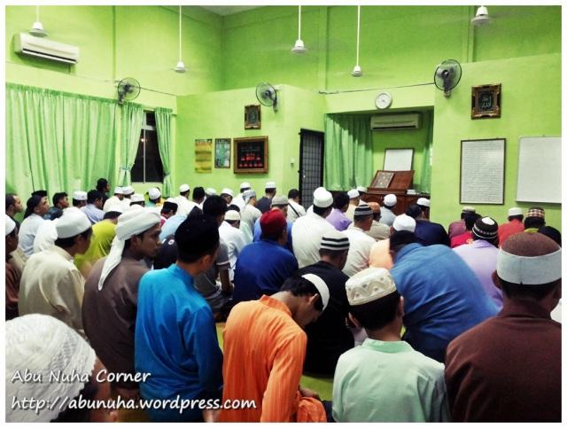 Ramadhan @ Surau Taman Austral (3)