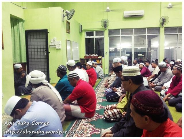 Ramadhan @ Surau Taman Austral (4)