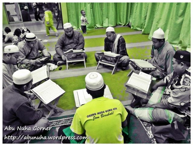 Ramadhan @ Surau Taman Austral (6)