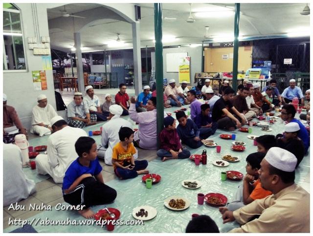 Ramadhan @ Surau Taman Austral (7)