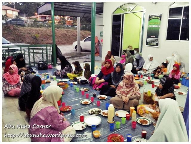 Ramadhan @ Surau Taman Austral (8)