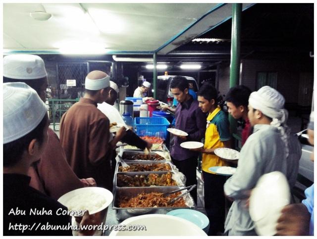Ramadhan @ Surau Taman Austral (9)