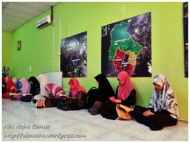 Surau Universiti Apartment (6)