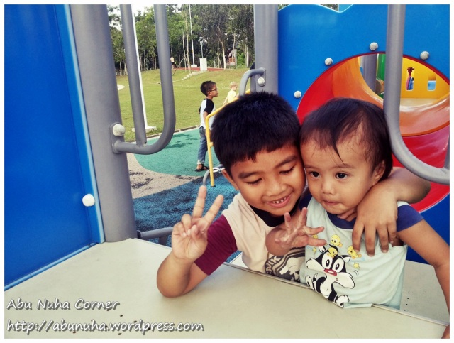 Taman Tg Aru Perdana (5)