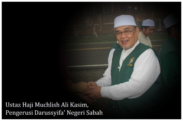 Ust Hj Muchlish Ali Kasim