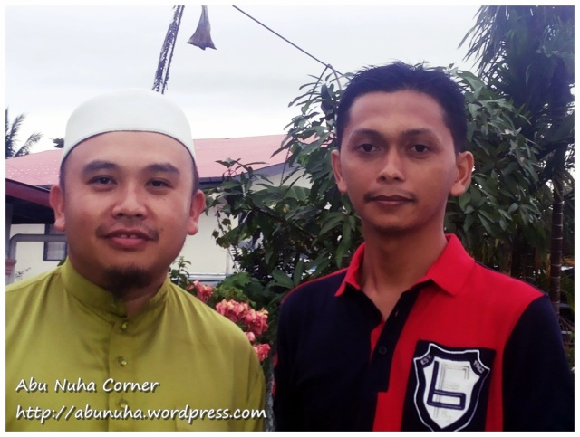 15) Safri Bakar
