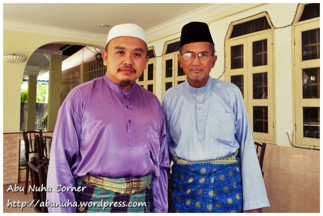 2) Datuk Matusin Ag Damit