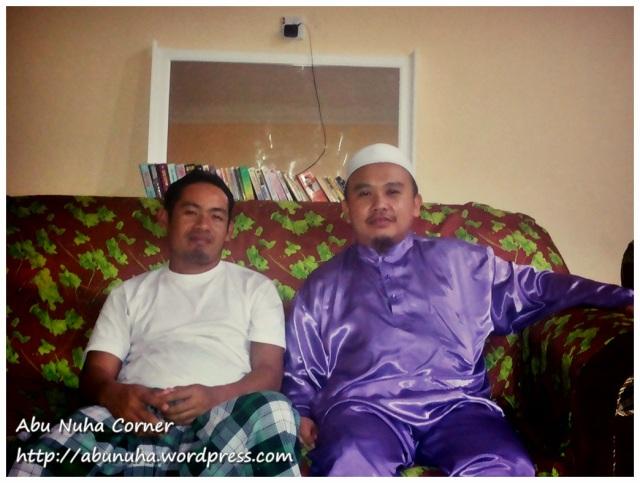21) Ak Hasbullah Pg Hassan
