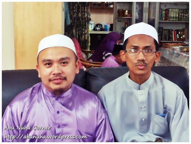 3) Dr Yasir Ismail