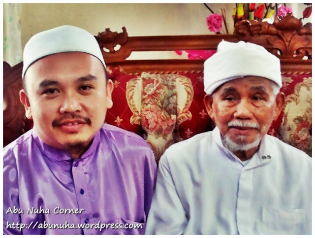4) Datuk Ismail Abbas