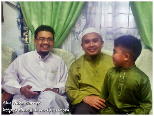 8) SS Ustaz Bungsu Aziz Jaafar
