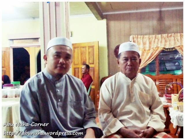 9) Imam Haji Maarif Ansat