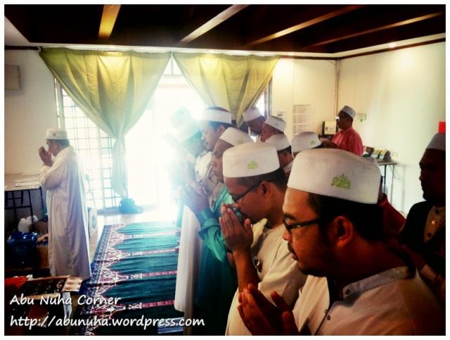 Majlis Zikir Darussyifa' Sabah Ogos 2013 (5)