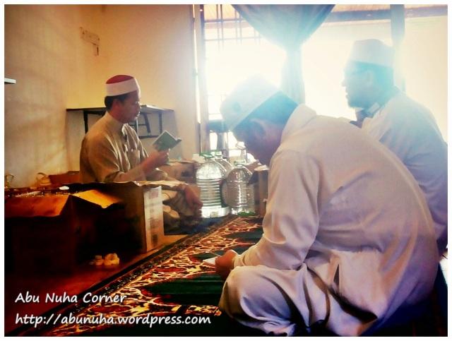 Majlis Zikir Darussyifa' Sabah Ogos 2013 (8)
