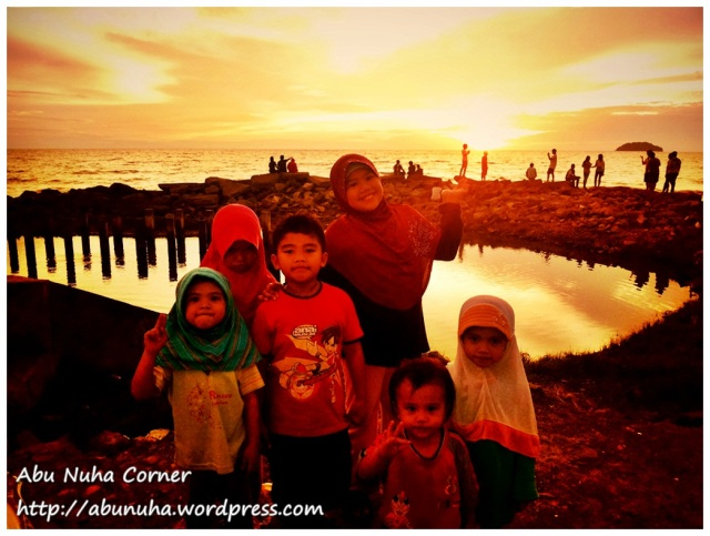 Pantai Tg Aru (2)