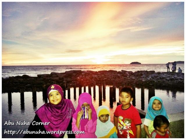 Pantai Tg Aru (6)