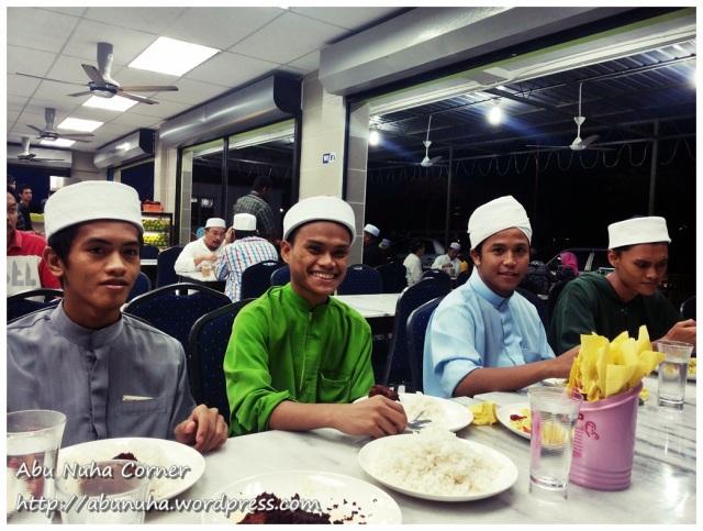 Qiyam 1434 @ MNS (6)