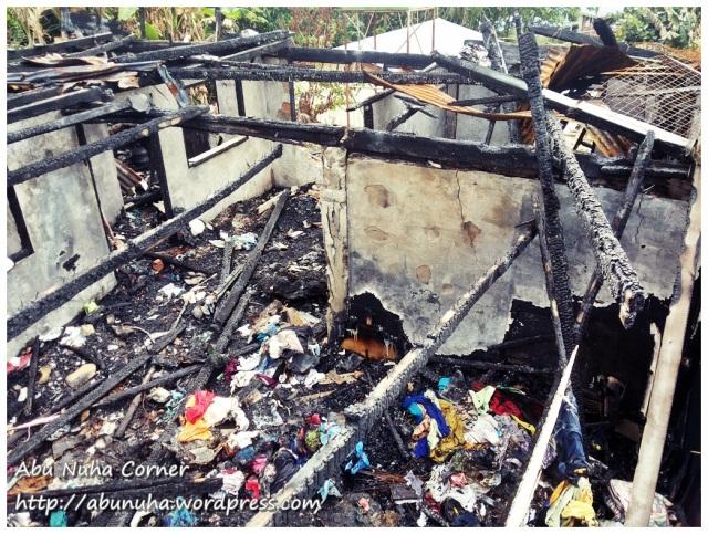 Rumah terbakar (6)