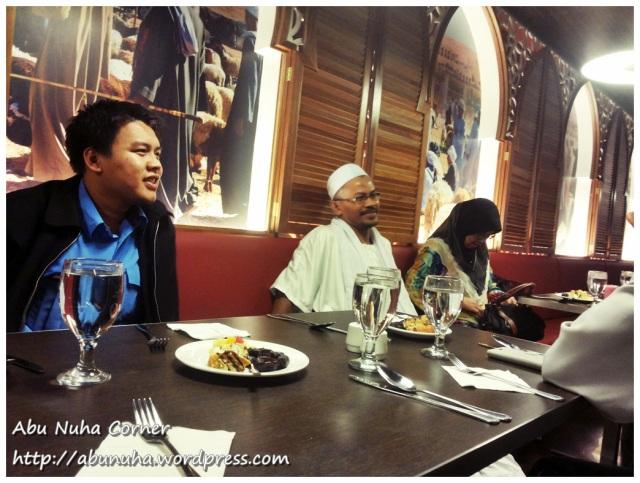 Sungkai @ Tabung Haji (3)