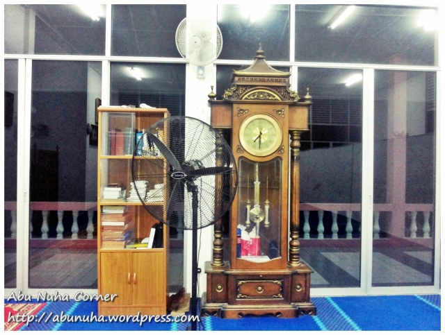 Surau Kg Lumantak (4)