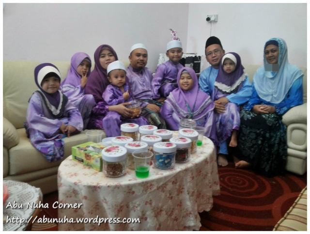 Ziarah Keluarga (1)