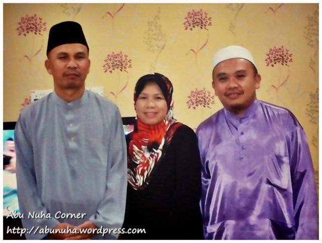 Ziarah Keluarga (10)