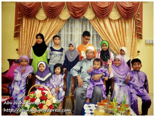 Ziarah Keluarga (8)