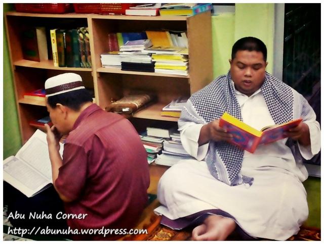 Al-Quran @ Austral (1)